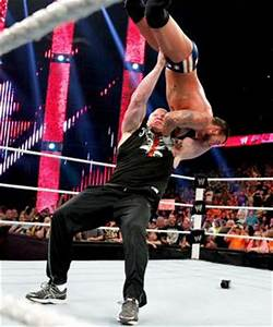 Monday Night RAW 06/17/2013 HITS and MISSES | Chinlock.com