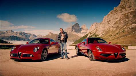 Alfa Romeo Top Gear Youtube Johnywheelscom