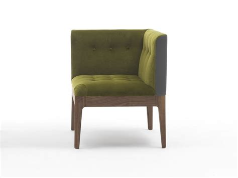 Porada Wendy Corner Armchair By C. Ballabio