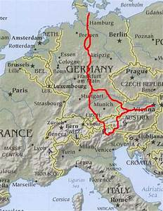 Maps Route Berechnen Ohne Autobahn : germany austria 2004 ~ Themetempest.com Abrechnung