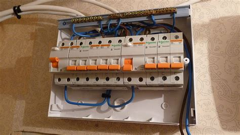 Where I The Inside Fuse Box For A 01 Town Country by File Wiring Of European Fuse Box Jpg Wikimedia Commons
