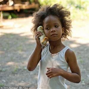 Beasts Of The Southern Wild's Quvenzhané Wallis reads from ...