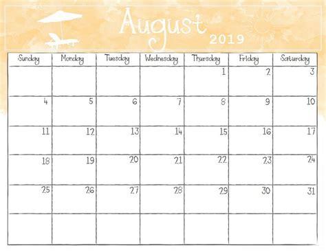 august  calendar  august calendar calendar