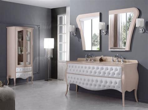 tendenze arredamento  gli stili dedicati al bagno