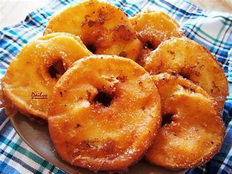 recette de pate a beignet au pomme 28 images beignets aux pommes de gut beignets recette