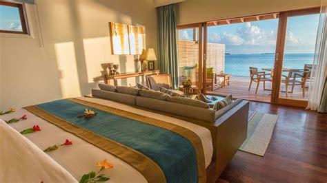 ocean villa hurawalhi maldives resort villas maldives