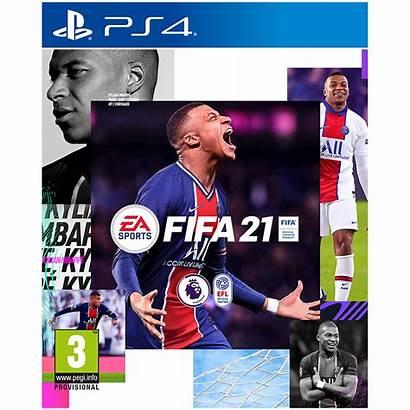 Fifa Ps4 Playstation