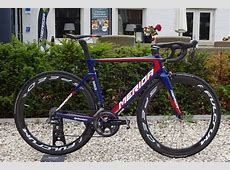 New Merida Reacto is lighter, more aero and more