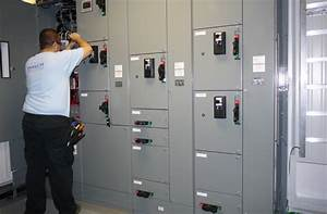 MCC Electrical Rooms (page 2) - Pics about space