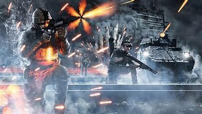 Battlefield Wallpapers 1080p Desktop Games Bf
