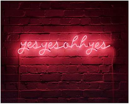 Neon Signs Nyc Ruby Windows Event Company