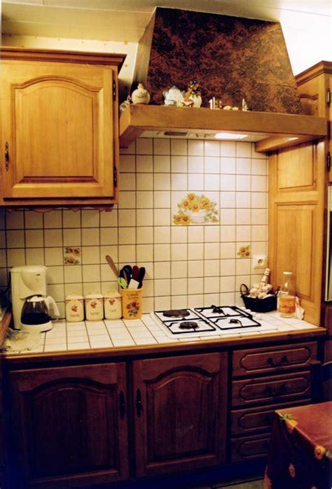 customiser cuisine rustique cuisine rustique chene poignee de meuble de cuisine