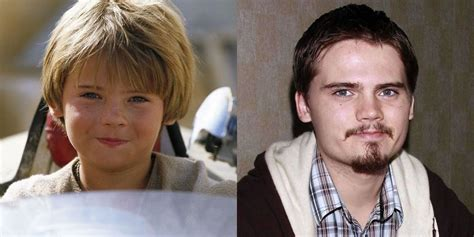 Where Are They Now? The Cast Of The Star Wars Prequel Trilogy