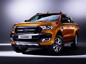 Ford Ranger Wildtrack : 2016 ford ranger wildtrak ford ranger ~ Dode.kayakingforconservation.com Idées de Décoration