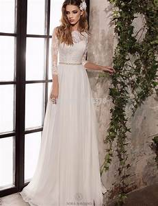 wedding dresses simple buy bohemian wedding dress With wedding dress gallery