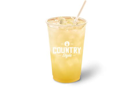 Lemonade  Country Style