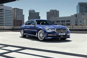 Bmw Alpina B7 : 2018 bmw alpina b7 review trims specs and price carbuzz ~ Farleysfitness.com Idées de Décoration
