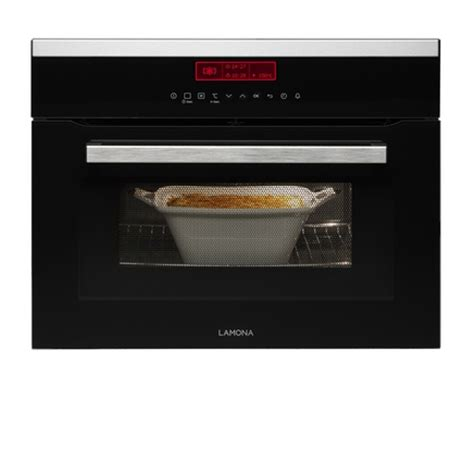 Lamona Touch Control Microwave  Kitchen Appliances