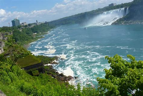 A Concise Guide to Planning a Trip to Niagara Falls,Canada