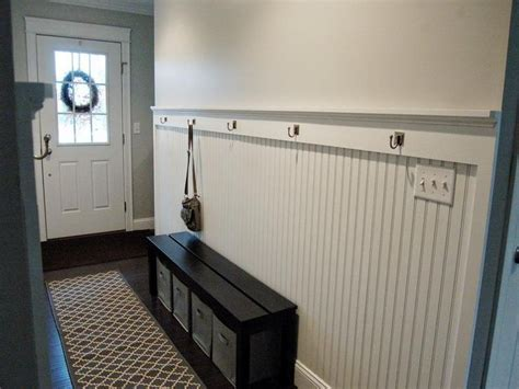 Beadboard Paneling : 40 Best Images About Bead Board Wainscoting Ideas On Pinterest
