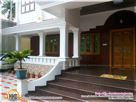 finished luxury home design interiors home kerala plans