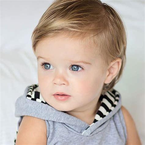 baby boy haircuts  guide