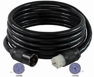 Conntek Te6381 Cs6365  Ss2  Pin Temp Power Cord