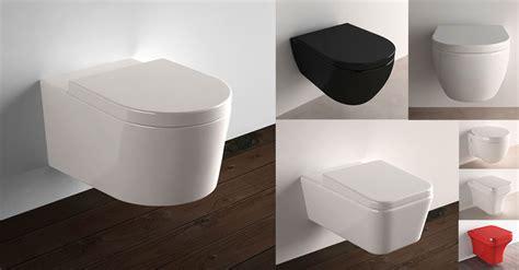 Toilette Wc Suspendu