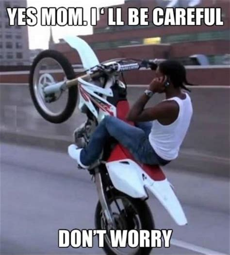 Funny Motorcycle Memes - funny motorcycle dump a day