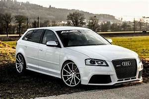 Audi A3 8p Sportback Added A New Photo
