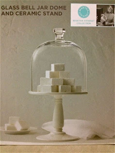 isotria blog martha stewart domed cake stands