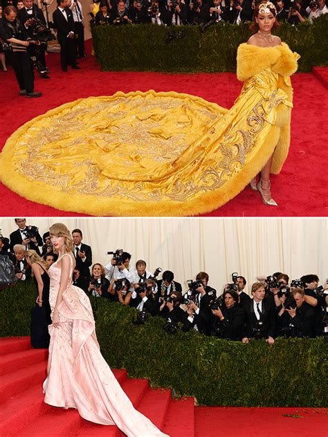 Best Met Gala Dresses Ever See The Most Gorgeous Gowns