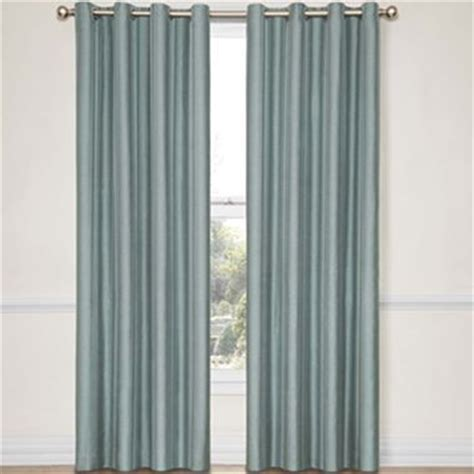 Jc Penney Curtains With Grommets by Eclipse Handel Stripe Grommet Top Blackout Curtain Panel