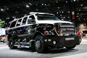New Scope Ford F