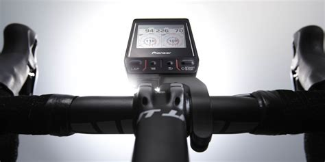 Sgx Gps Cycle Computer Color Touch Screen Lcd
