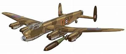 Lancaster Avro Tallboy Slam Grand Lincoln Bomb