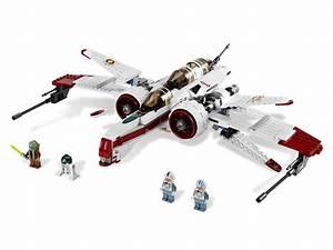 V-wing starfighters
