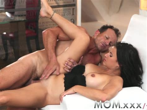 mom dark haired horny milf with perfect breasts wants cock free porn videos youporn