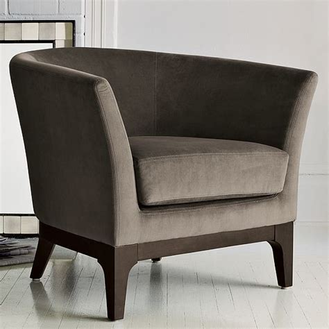 tulip upholstered chair modern armchairs and accent