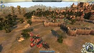 Age Of Wonders Iii  Dreadnought Gameplay  Gamescom 2013