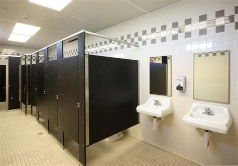 Stagg High School Concession & Restroom Complex