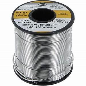 Kester Solder -... Kester Solder Wire