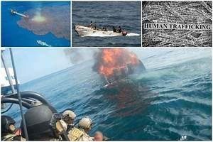 10 Types Of Maritime Crimes That Plague Our Oceans