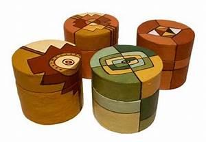 Objetos creativos: técnicas artesanales al servicio del diseño Manualidades y Artesanía