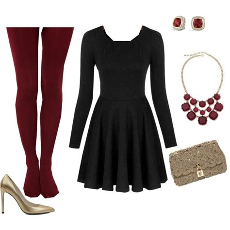 Winter Dinner Party Outfit  Clothes  Pinterest Dinner
