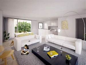 Living Room Decorating Ideas Apartment – Modern House