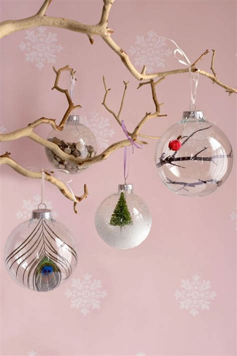 diy christmas ornaments    holiday ornaments