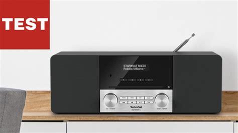 test dab radio technisat digitradio 3 dab radio im test audio