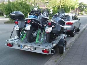 Motorrad Transporter Mieten : motorradtransport f r 3 motorr der anh nger mieten ~ Jslefanu.com Haus und Dekorationen