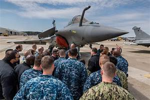 Pictures: 1st Phase of French Navy Chesapeake Deployment ...